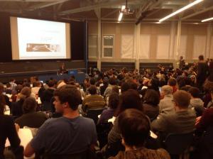 Judith Butler conference UNIL Nov2013.jpg large - copie